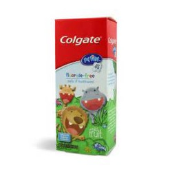 Colgate Infant and Toddler Toothpaste