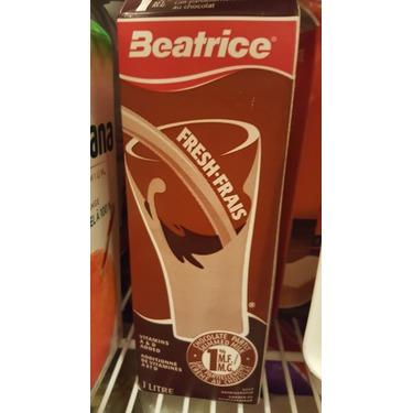 Beatrice Chocolate Milk