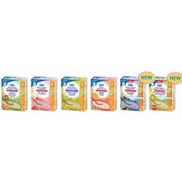 Nestlé Gerber Baby Cereal