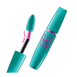 Maybelline Mega Plush Volum' Express Mascara