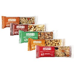 Taste of Nature Granola Bars