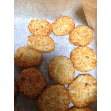 McCain Breakfast Potato Pancakes