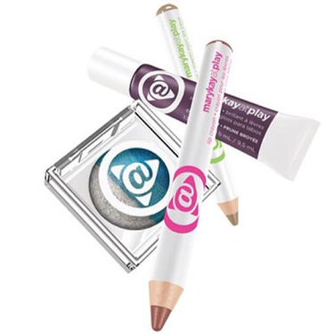 Mary Kay At Play Bold Fluid Eye Liner