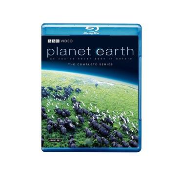 Planet Earth - Movie