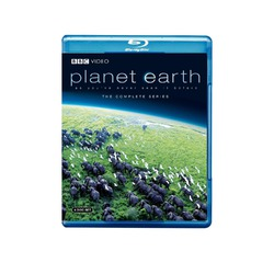 Planet Earth - Movie