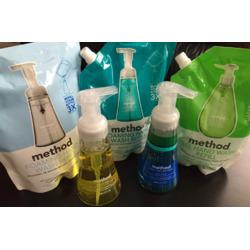Method Foaming Hand Wash Sweet Water