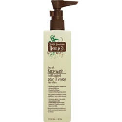 North American Hemp Co. Face Off Face Wash