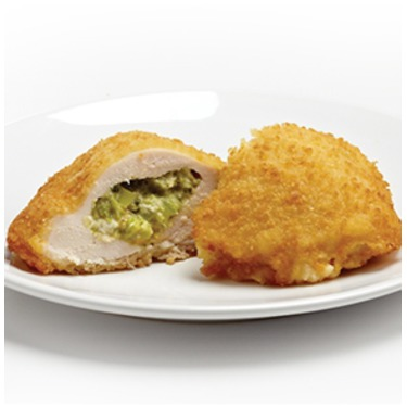 M&M Meat Shops Gourmet Chicken with Broccoli & Cheese