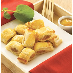 M&M Meat Shops Mini Sausage Rolls
