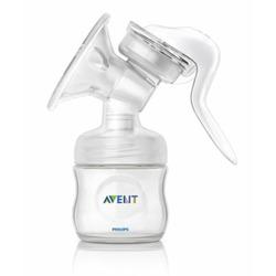"Philips Avent ""Natural"" manual breast pump"