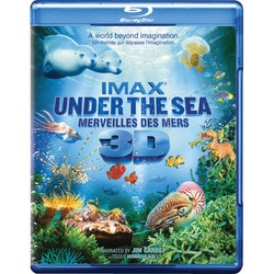 Under the Sea (3D Blu-ray)