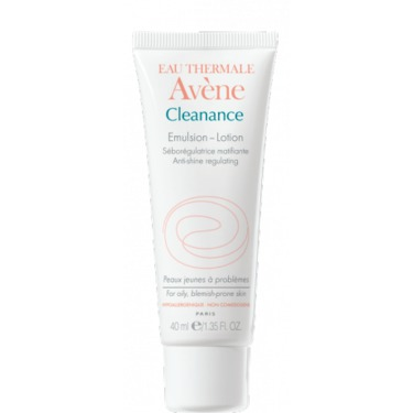 Avene CLEANANCE ANTI-SHINE REGULATING LOTION