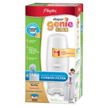 playtex diaper genie elite reviews in diaper pails and refills ...