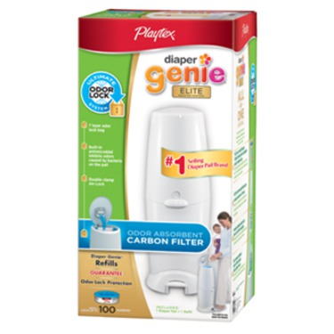 Playtex Diaper Genie Elite