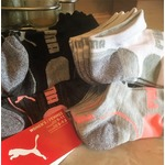 Puma Ladies Ankle Socks