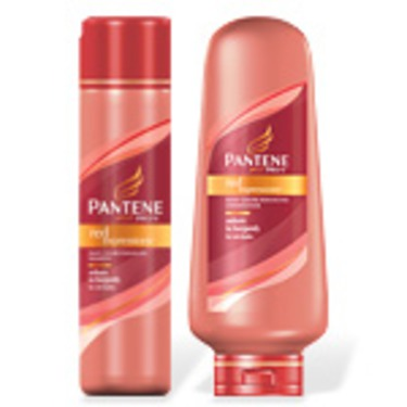 Pantene Pro-V Red Expressions