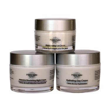 Penny Lane Organics - Facial Care Set for Mature Skin