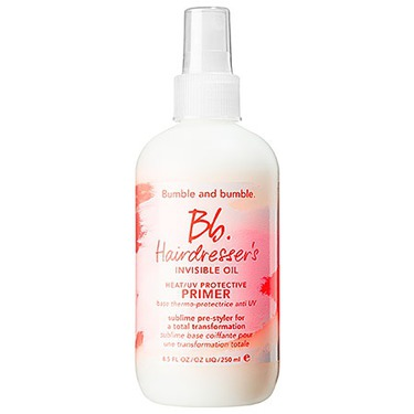 Bumble & Bumble Hairdresser's Invisible Oil Primer