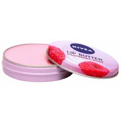 NIVEA Lip Butter - Raspberry Rose