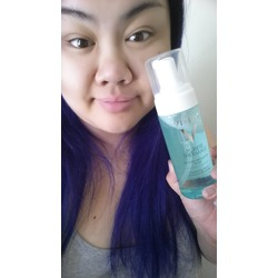 Vichy Pureté Thermale Cleansing Foam Radiance Revealer