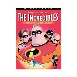 The Incredibles - Movie