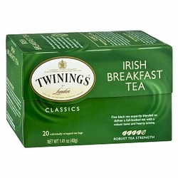 Twinings Irish Breakfast Tea