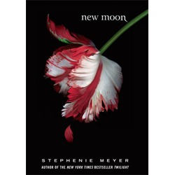 Stephanie Meyer's New Moon