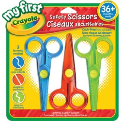 Crayola's My First Scissors