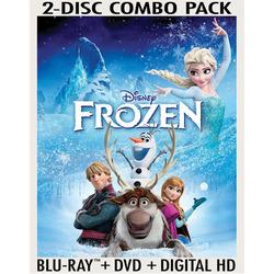 Frozen, the Disney Movie