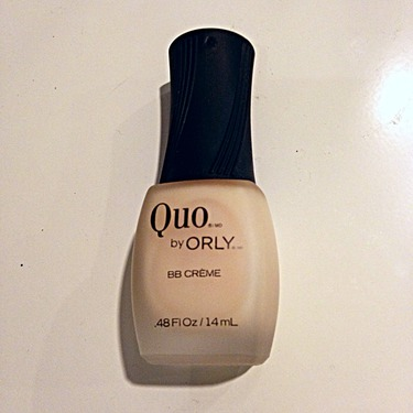 Quo by Orly BB Creme