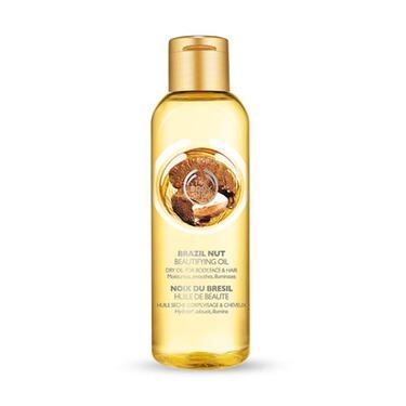 The Body Shop Brazil Nut Dry Oil