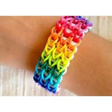 Elastique bracelets