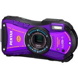 Pentax Waterproof Digital Camera