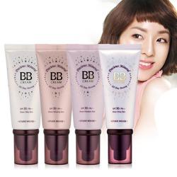 Etude Precious Mineral BB cream (Bright Fit)