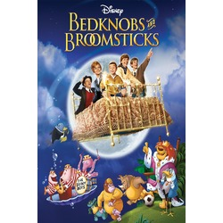 Disney's Bedknobs and Broomsticks