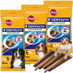 Pedigree DentaStix Dog Treats