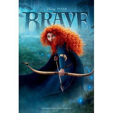 Brave - Disney Movie