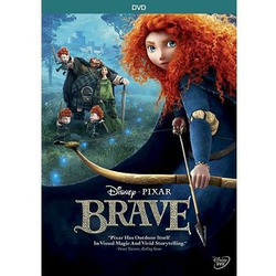 Brave - Disney Movie