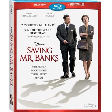 Disney's Saving Mr. Banks