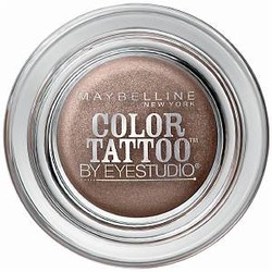 Maybelline Colour Tattoo Eye Shadow in Bad To The Bronze