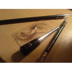 tropez fake eyelashes