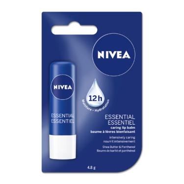 NIVEA Essential Lip Balm