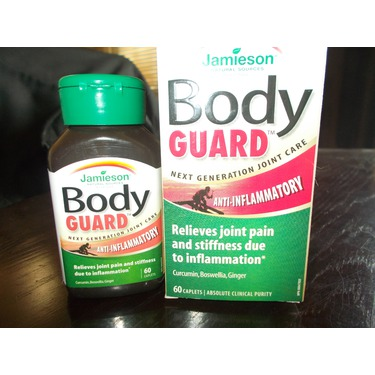 Jamieson Body Guard reviews in Misc - ChickAdvisor