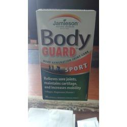 Jamieson Body Guard