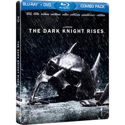 Batman The Dark Knight Rises - Movie