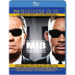 MIB Men in Black