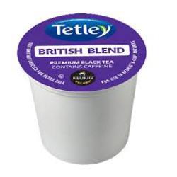 British Blend Keurig Cups