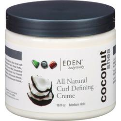 Eden bodyworks coconut Shea curl defining creme