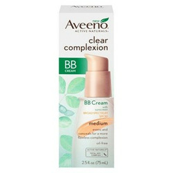 Aveeno Clear Complexion BB Cream