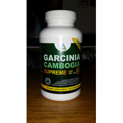 Garcinia Cambogia Extract Supreme